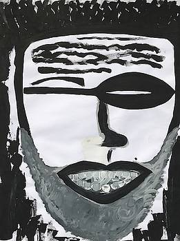 Freedom of Expression by Soul Artist Robin