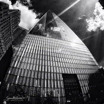 Freedom Tower by Shawn M Greener