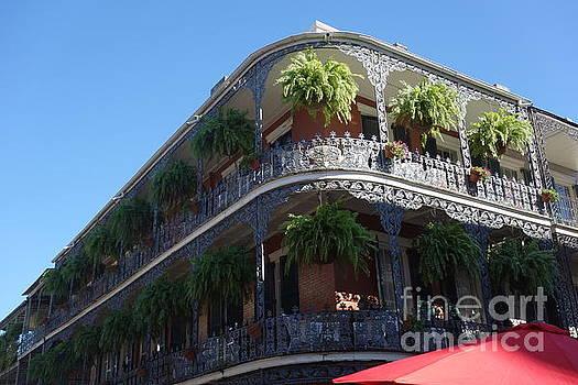 Susan Carella - French Quarter New Orleans