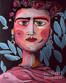 David Hinds - Frida