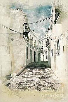 Frigliana  by John Edwards
