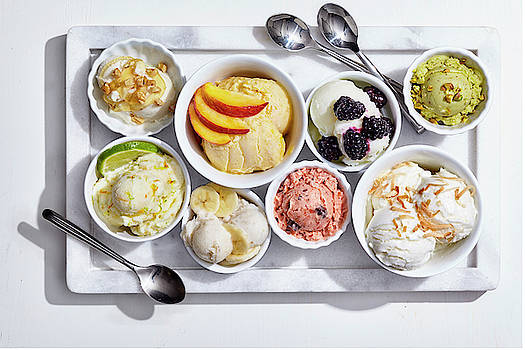Froyo Tray by Cuisine at Home