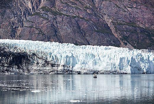 Frozen Adventure by Ramunas Bruzas