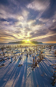 Frozen Moments by Phil Koch