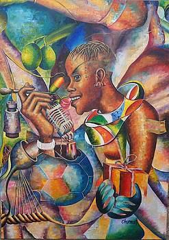 Bobea Art Centre - Artwork for Sale - Nairobi, NAIROBI - Kenya