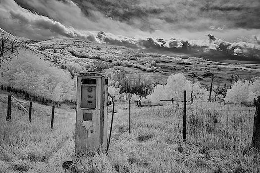 Jon Glaser - Fuel the San Juan Mountains II
