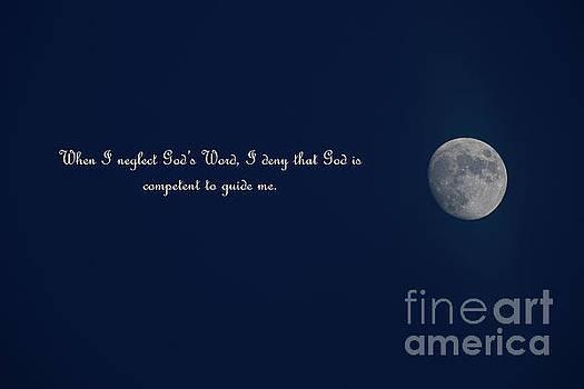 Dale Powell - Full Moon - God