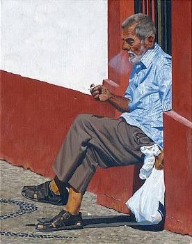 Fumar by Michael Ward