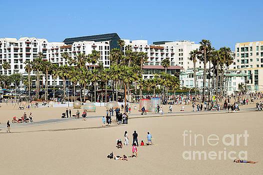 Diann Fisher - Fun In The Sun Beach Park