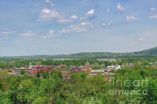 FX73U-478 Chillicothe by Ohio Stock Photography
