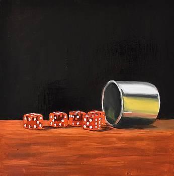 Gamble by Emily Warren
