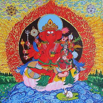 GaneshTattva by Murali Raman
