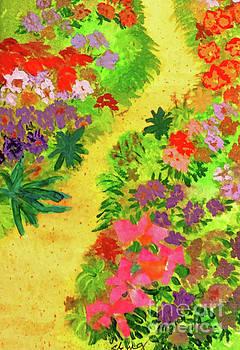Sharon Williams Eng - Garden Stroll