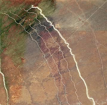 Garrard Ranch in Wyoming by Planet Impression