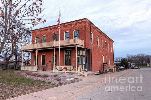 Larry Braun - Gasconade County Historical Society Museum