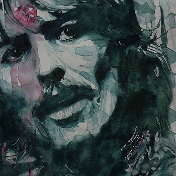 George Harrison - All Things Must Pass by Paul Lovering