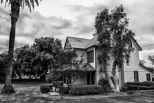 George House by Robert Hebert