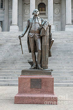 Dale Powell - George Washington - State Capitol