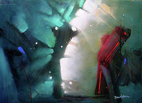 Germination by Dan Nelson