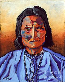 David Hinds - Geronimo