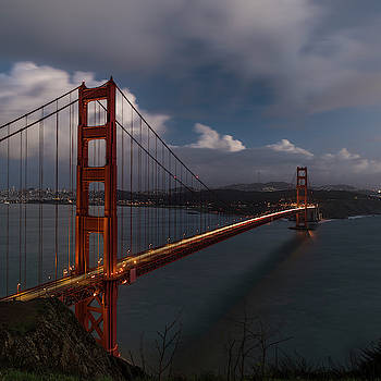 GGB squared... by Kevin Evans