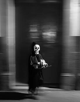 Ghost Boy by Bruce Herman