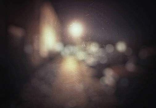 ghosts III by Steve Stanger