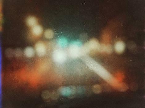 ghosts V by Steve Stanger