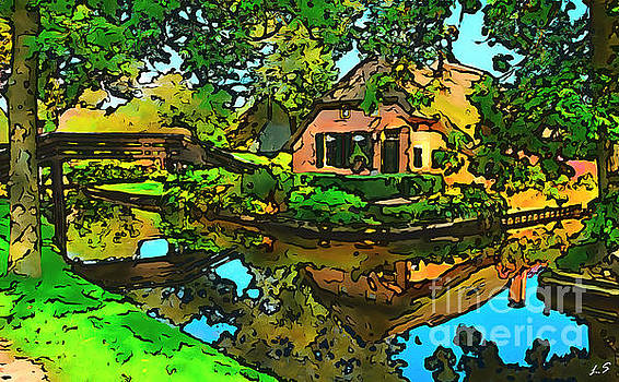 Giethoorn collection - 2 by Sergey Lukashin
