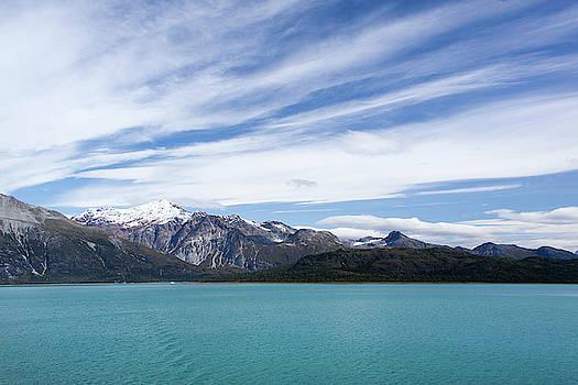 Ramunas Bruzas - Glacier Bay Skies
