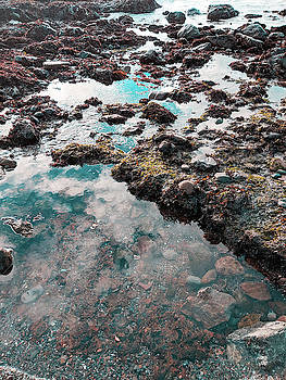 Glass Beach Pools by Jera Sky