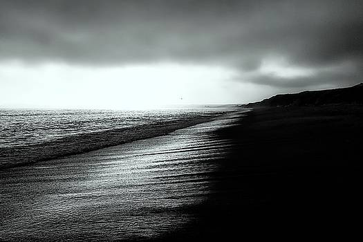 Glistening Sea by Christina Ford