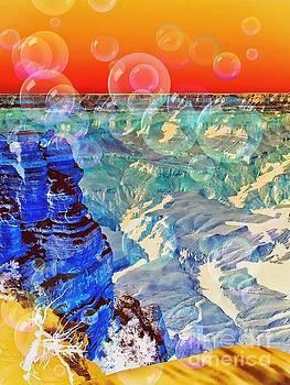 Jenny Revitz Soper - Global Bubbling