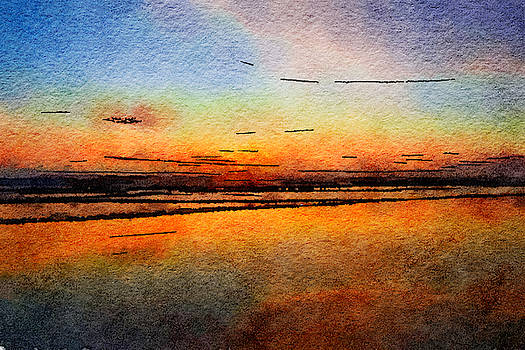 Bonnie Bruno - Glorious Sunset