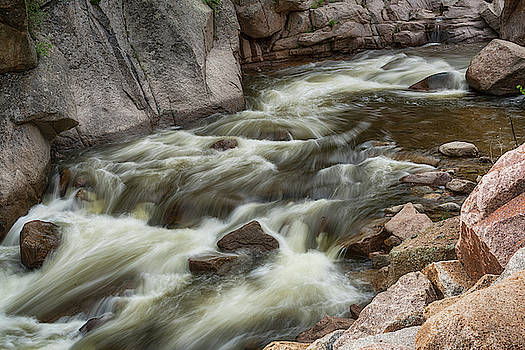 Go With The Flow by James BO Insogna
