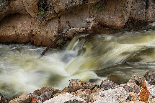 Going with the Flow by James BO Insogna