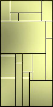 Golden bright composition by Alberto RuiZ