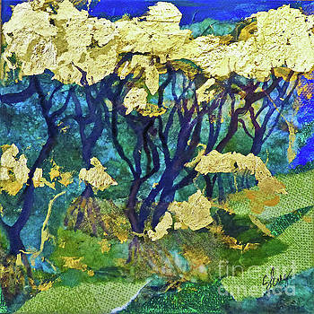 Sharon Williams Eng - Golden Forest