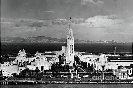California Views Archives Mr Pat Hathaway Archives - Golden Gate International Exposition 1939-1940 PPIE Treasure I