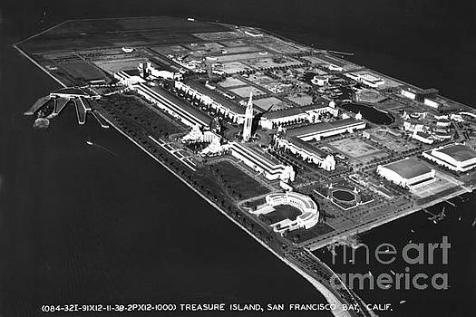 California Views Archives Mr Pat Hathaway Archives - Golden Gate International Exposition San Francisco 1938