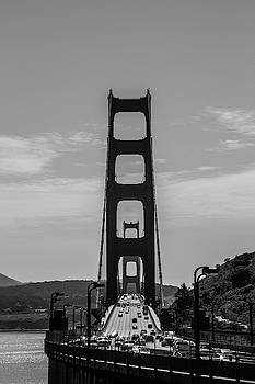 Golden Gate by Stuart Manning