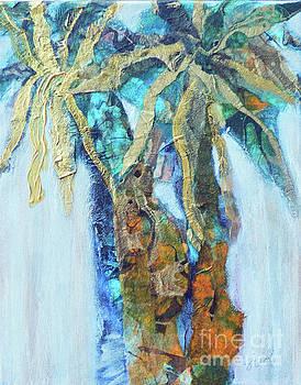 Sharon Williams Eng - Golden Palms 2