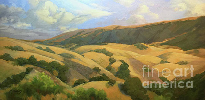 Karen Winters - Artwork for Sale - La Canada, CA - United States