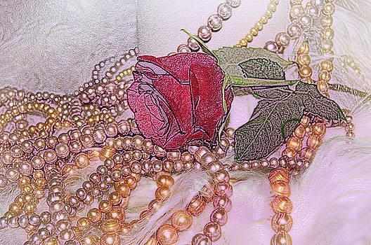 Golden Touch by Leticia Latocki