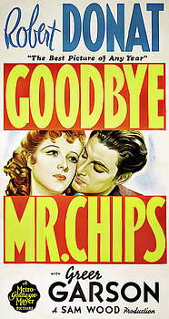 Daniel Hagerman - GOODBYE MR. CHIPS MOVIE THEATER PROMO 1939