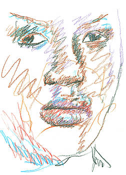 Grace Jones by Pekka Liukkonen