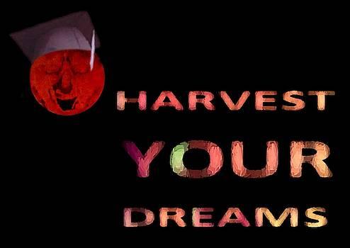 Mike Breau - Graduation Theme-Harvest Your Dreams