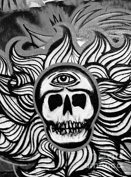Graffitivision by Suzette Kallen