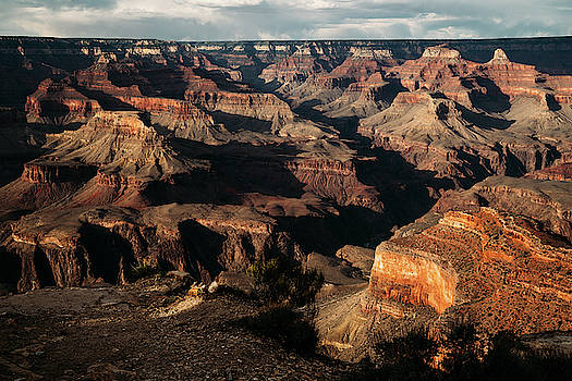 Grand Canyon, Arizona by Kamran Ali