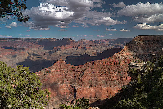 Grand Canyon by Mark Langford